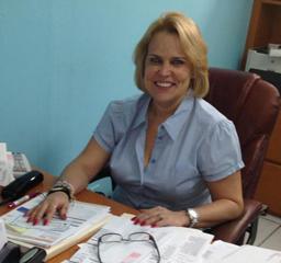Mirta Garcia